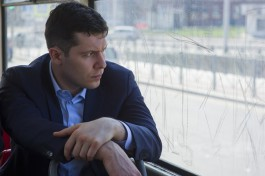 Алиханов: Развитие трамвайных линий позволит разгрузить Калининград, но полосы должны быть выделенными