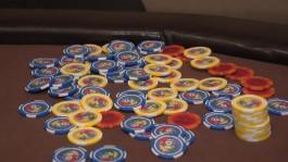 В Калининграде будут судить 27-летнюю девушку за организацию подпольного казино на Еловой аллее