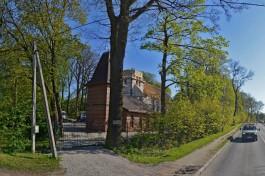 Мэрия разрешила построить на улице Суворова храм адвентистов седьмого дня