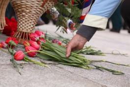 В День защитника Отечества в центре Калининграда перекроют две улицы