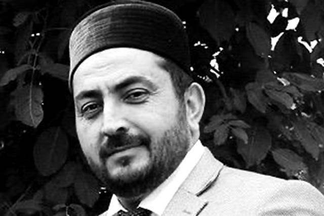 В Калининградской области от вызванной коронавирусом пневмонии скончался имам Халил Мухлисов