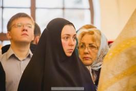 РПЦ решила открыть под Калининградом женский монастырь