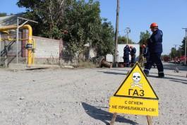 За кражу топлива из газопровода жителю Гусева грозит шесть лет тюрьмы