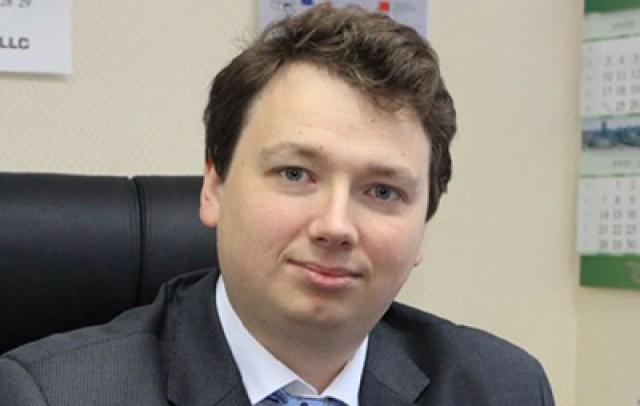 Алиханов назначил врио вице-премьера губернатора Калининградской области Александра Шендерюка-Жидкова