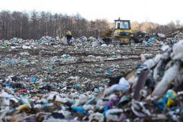 Власти прогнозируют рост тарифа на 10-15% после строительства мусоросортировочного комплекса в регионе