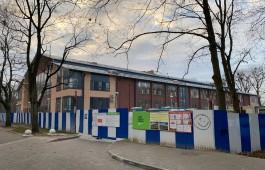 В Калининграде будут судить мастера участка за падение с высоты рабочих на стройке в Южном парке