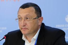 Корытный о конкуренции с гданьским аэропортом: Будем бороться доступными ценами