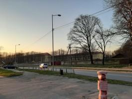 Минобороны до 15 мая построит в Калининграде модульный инфекционный центр