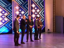Сборная Калининградской области не попала в сезон Высшей лиги КВН