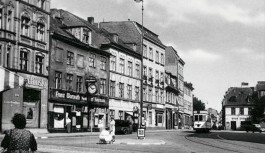 «Живой Кёнигсберг»: С чего начинался Закхайм
