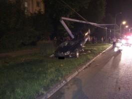 Полиция Калининграда завела дело на водителя «Мерседеса» из-за ДТП с погибшей
