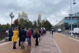 В Минздраве рассказали, как будут работать мобильные пункты вакцинации в Калининграде
