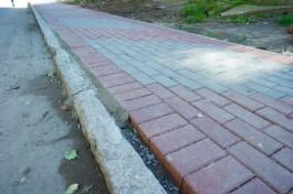 В Калининграде планируют комплексно отремонтировать улицы Красную и Комсомольскую