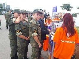 «Ростелеком» выступил партнёром Кубка командующего Балтийским флотом по компьютерному спорту