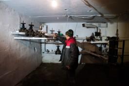 Пьяный житель Нестеровского округа напал на работников коммунальной службы