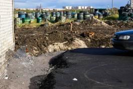 «Упёрлись в стену»: как строят новый участок Восточной эстакады возле «Девау»
