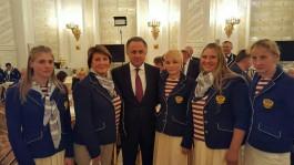 Калининградская прыгунья стала второй на российском аналоге Паралимпийских игр