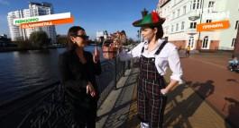 «Человеческий фактор всё портит»: телеканал «Пятница» показал выпуск «Ревизорро» из Калининграда