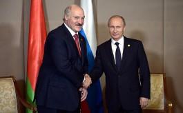 Лукашенко исключил создание военного альянса с Россией против Польши