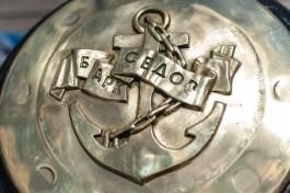 «Позиция по Крыму»: Эстония объяснила отказ пускать парусник «Седов» в свои территориальные воды