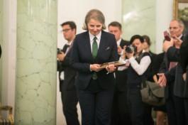 Генконсул Польши в Калининграде: Отмена МПП — это не наше решение