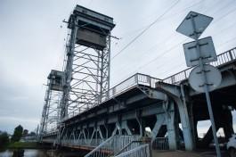 Власти выделяют 2 млрд рублей на строительство автомобильного дублёра двухъярусного моста в Калининграде