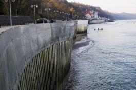 Суд назначил строительно-техническую экспертизу нового променада в Светлогорске