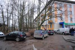 Мэрия Калининграда опубликовала список дворов, которые отремонтируют в 2017 году