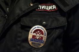 Полиция разыскала родителей девочки, найденной на кладбище в посёлке Космодемьянского