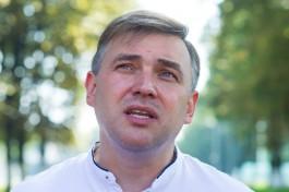 Андрей Ермак: ЧМ-2018 показал новый уровень гостеприимства в Калининграде