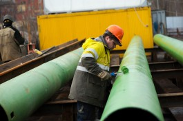 Премьер-министр Польши назвал газопровод «Северный поток-2» очень опасным для Европы