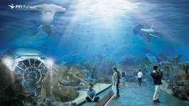В Гданьске построят спа-центр с океанариумом