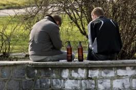 Глава минздрава назвала главную причину смертности мужчин в России