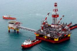 РБК: «Лукойл» не нашёл нефти на четырёх из девяти месторождений в Балтийском море
