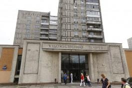 Гольдман о переезде кружков в здание галереи: Лучше, когда крыша течёт на людей, чем на картины