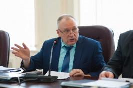 Кондратьев о доме-отказнике на Ленинском проспекте: Подумаем, помогать ли жильцам в дальнейшем