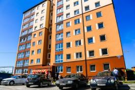 Калининград попал в топ городов с наиболее подорожавшими однокомнатными квартирами