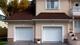Ваш гараж — неприступная крепость: что нужно знать о гаражных воротах до покупки