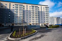 С начала года аренда двухкомнатных квартир в Калининграде подорожала на 7%