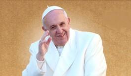 Папа Римский Франциск проведёт в Польше пять дней