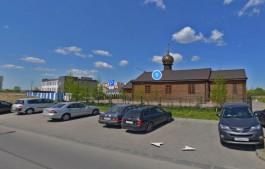 Власти Калининграда разрешили РПЦ построить храм на Сельме