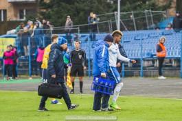 Игрока «Балтики» вызвали в сборную Буркина-Фасо