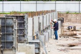 Власти: Со строительством бассейна в Южном парке Калининграда возникли отдельные сложности