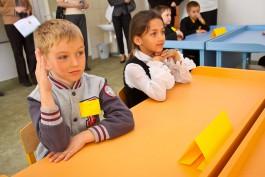 Два учебных заведения Калининграда вошли в список 500 лучших школ России