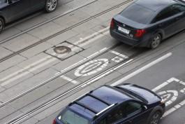 «Безопасный город» опубликовал места размещения передвижных радаров на дорогах Калининградской области