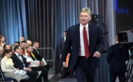 В Кремле ответили на угрозы американского генерала по прорыву ПРО Калининградской области