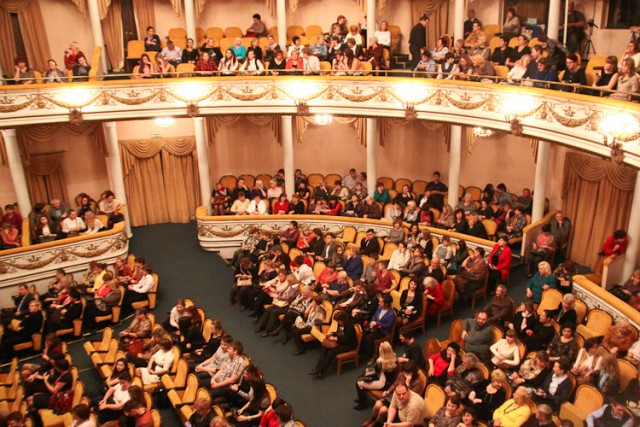 В Калининградской области разрешили работу театров, филармоний и концертных залов