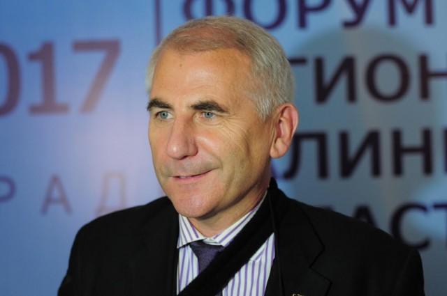 Калининградскую область хотят сделать мостом между Россией и EC