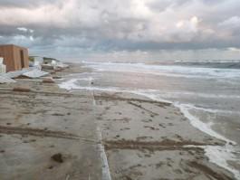 Учёный: Размытие пляжей в Калининградской области — абсолютно нормальный естественный процесс