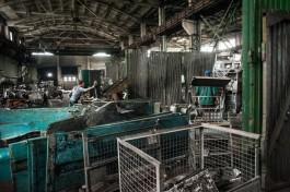 «Коммерсантъ»: На время ЧМ-2018 в Калининграде хотят приостановить работу опасных предприятий